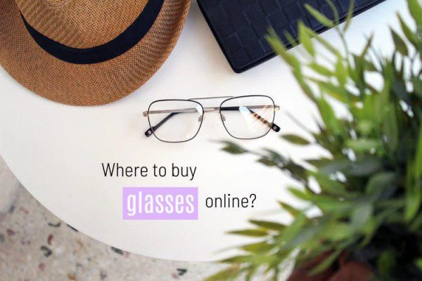 Best 7 Online Shops to Buy Glasses Online